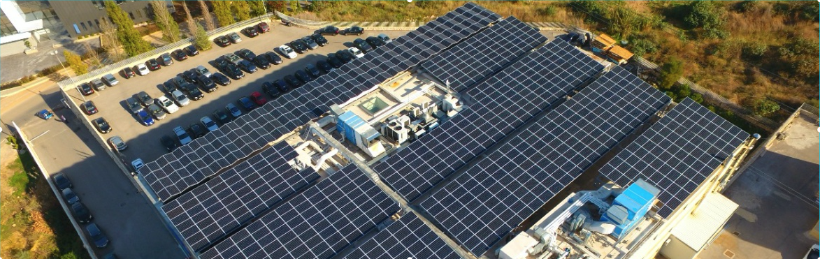 on-roof-pv-installation-partnercompany-in-lebanon